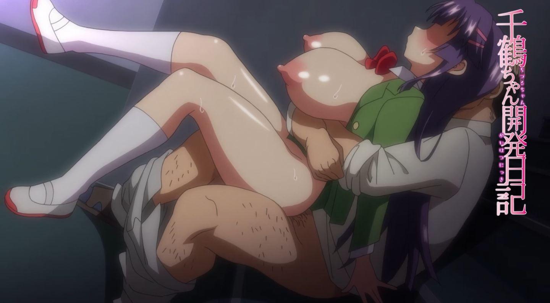 ChizuruchanKaihatsuNikki Episode5 PV 5