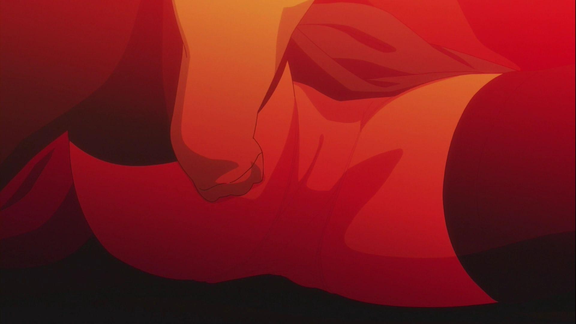 MegamiRyounoRyoubokun Episode9 14