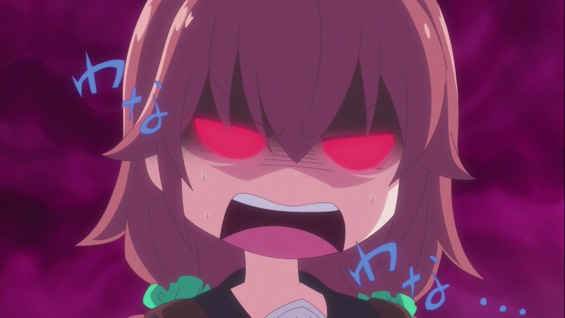 MegamiRyounoRyoubokun Episode9 19