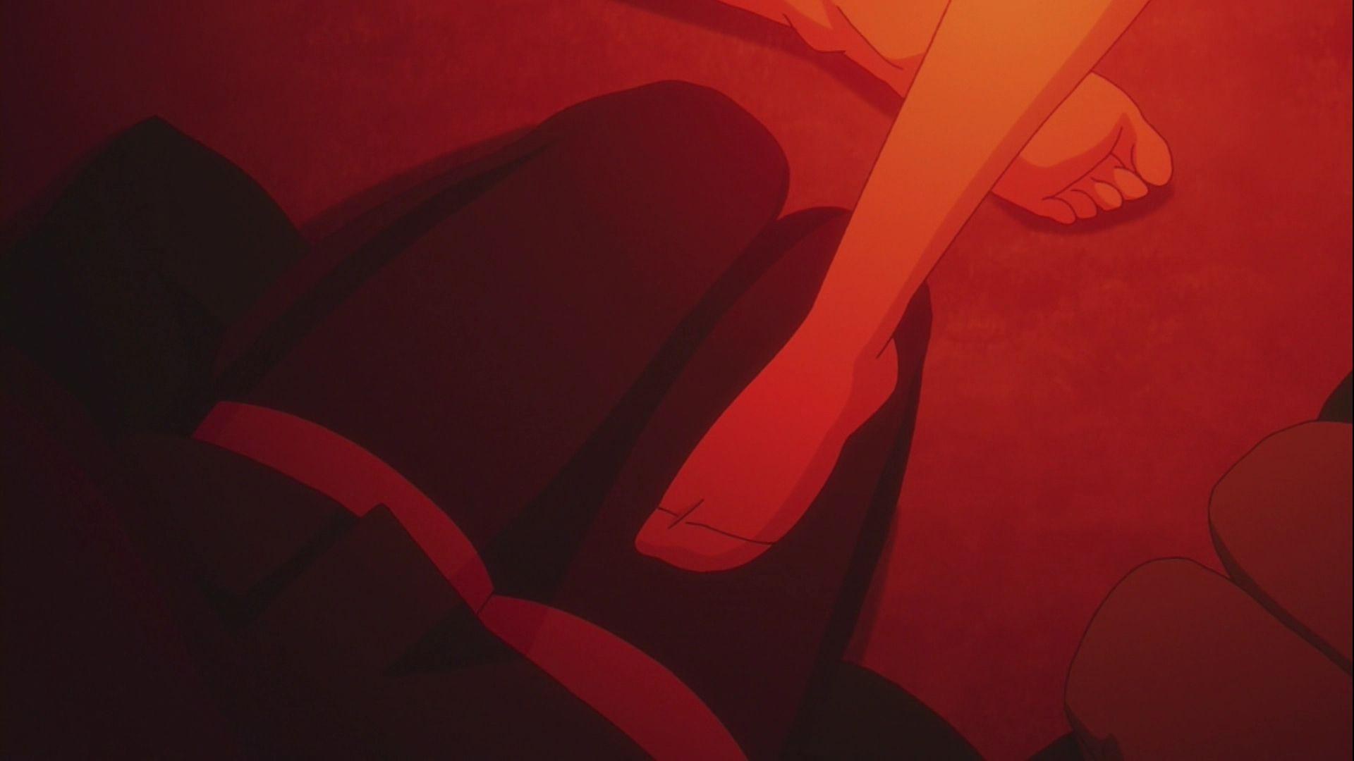 MegamiRyounoRyoubokun Episode9 6