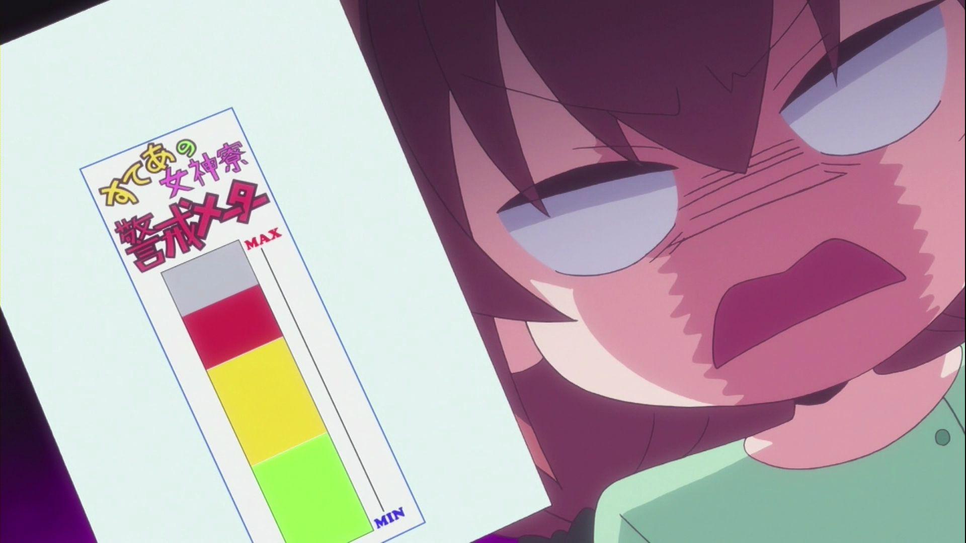 MegamiRyounoRyoubokun Episode9 65