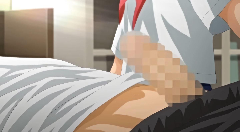 OyasumiSex EroAnime Episode4 38