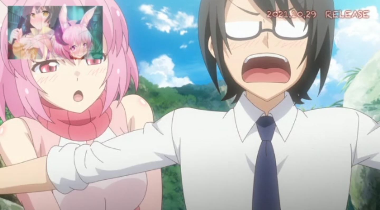 UsamimiBoukentan Episode2 PV 10